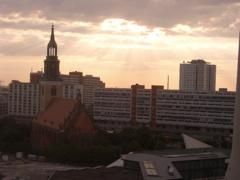 Foto 13 FERIENWOHNUNG BERLIN ZENTRAL 3 ZIMMER ALEXANDERPLATZ MITTE ZENTRUM UNTERKUNFT 030/868704702
