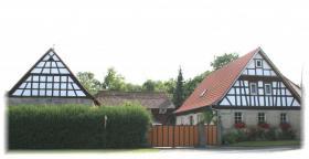 Ferienhaus im Fachwerkhof