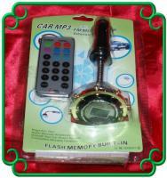 FM Transmitter MP3 WMA Auto Kfz Modulator kabellos