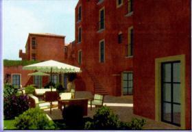 FREE CLIMBING AUF SARDINIEN - Apartments im Aparthotel Stella dell'est