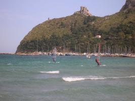 Foto 4 Fähren Sardinien