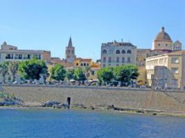 Foto 7 Fähren Sardinien