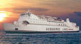 Fährverbindungen Griechenland - Schiffe Griechenland