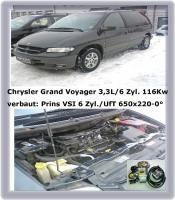 Foto 4 Fahr spass mit Autogas, schont die Umwelt und Ihren Geldbeutel