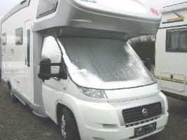 Foto 3 Fahrerhaus-Isoliermatten fürs Wohnmobil / Reisemobil