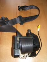 Foto 2 Fahrersitz mit Seitenairbag und Gurt für Fahrerseite gesucht.