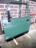 Foto 3 Fahrertüre und Beifahrertüre von Suzuki Samurai