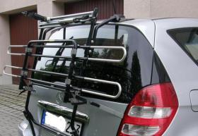 Fahrradheckträger