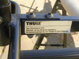Foto 2 Fahrradträger für AHK