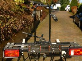 Foto 3 Fahrradträger für AHK