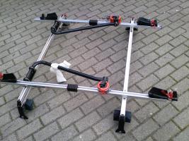 Fahrradträger für Mercedes