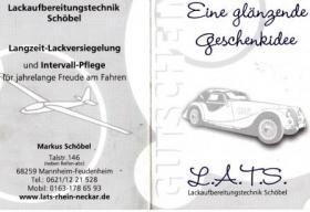 Fahrzeugaufbereitung /Dellen+Kratzerentfernung   L.A.T.S.   MANNHEIM     ...der Profi mit 25 J. Berufspraxis