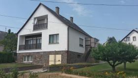 Familienhaus in Ungarn