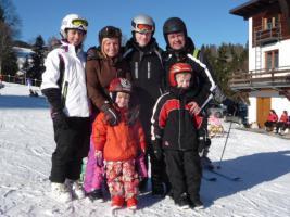 Familienurlaub für jedes Budget