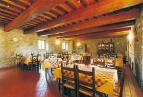 Foto 7 Familienurlaub mit Stil in der Toskana