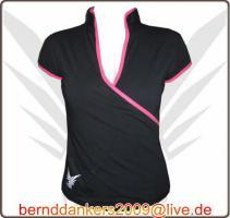 FancyBeast Party Clubwear Girl Shirt   NEU!