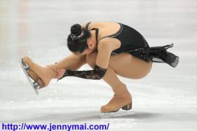 Faschingskostüme, Karneval verkleidung, Kürkleider für Eiskunstlauf von Jennymai