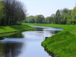 Foto 2 FeWo für Angler, Wanderer und Radurlauber in Ostfriesland