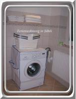 Bad - Dusche / WC - Waschmaschine