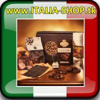 Feines Schokolade Geschenkset aus Italien