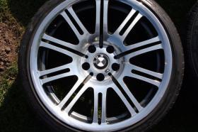 Foto 2 Felgen BMW Styling 67 für 3er e46