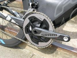 Foto 2 Felt IA 3 Carbon Zeit - Triathlonfahrrad 56 cm