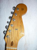 Foto 2 Fender Stratocaster USA 40th Anniversary Vintage 57 Strat