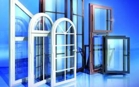 Foto 3 Fenster mit Oberlicht - PVC- 30% Rabatt für Kunststofffenster