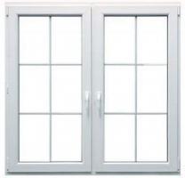 Foto 4 Fenster aus PVC - immer 30% Rabatt - von GEALAN / Aluplast