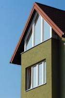 Foto 7 Fenster aus PVC - immer 30% Rabatt - von GEALAN / Aluplast