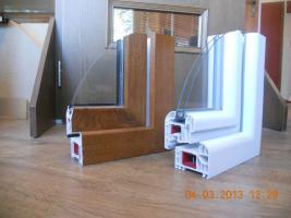 Fenster, Rolläden, Türen mit Einbau