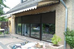 Foto 3 Fenster, Türen, Garagentore...