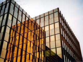 Foto 3 Fensterfolien für UV-Schutz, Sonnenschutz, Sichtschutz