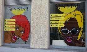Foto 5 Fensterfolien für UV-Schutz, Sonnenschutz, Sichtschutz