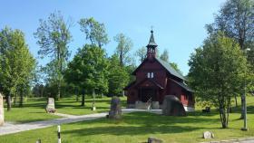 Tusset Kapelle