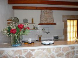 Foto 6 Ferien in der Finca Casa-Nana im Süden Mallorcas