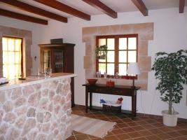Foto 7 Ferien in der Finca Casa-Nana im Süden Mallorcas