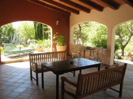 Foto 14 Ferien in der Finca Casa-Nana im Süden Mallorcas