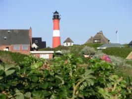 Ferien in Hörnum auf Sylt - Ferienwohnungen - Ferienhäuser -Urlaub