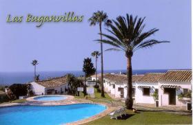 Ferien in Südspanien