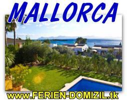 04Ferien-Villa Mallorca Alcudia