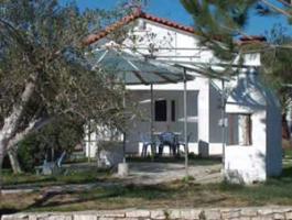 Foto 2 Ferienanlage nahe Xiropigado bei Nafplion/Griechenland