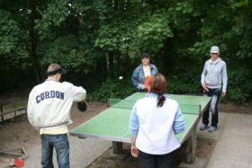 Feriencamp Barnim - die einzig clevere Alternative zur Stubenhockerei im Sommer 2010