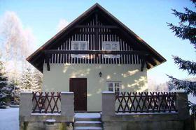 Ferienhaus für 10 P. in Tschechien / Isergebirge