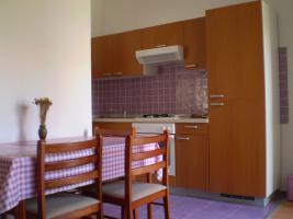 Foto 3 Ferienhaus für 4 Familien in Posedarje bei Zadar 4 Ferienwohnungen
