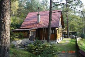 Foto 3 Ferienhaus für 5 Personen in der Böhmischen Schweiz