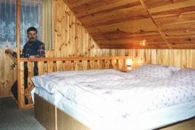 Foto 4 Ferienhaus für 5 Personen in der Böhmischen Schweiz