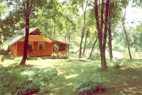 Ferienhaus für 6 P. in Tschechien / Adlergebirge