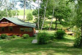 Foto 2 Ferienhaus für 6 P. in Tschechien / Adlergebirge