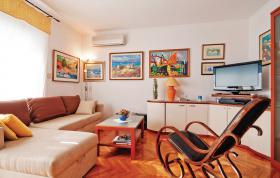 Foto 2 Ferienhaus zur Alleinnutzung mit Pool für 8,9 Personen in Rtina Stosici bei Zadar in Dalmatien